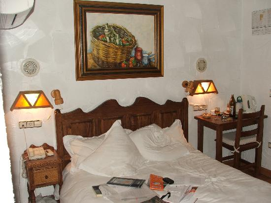 Hotel Peruskenea