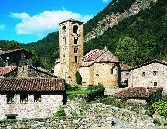 Beget Village