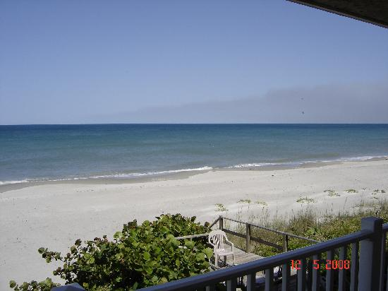 Tuckaway Shores Resort: Room with a view