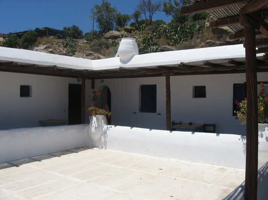 Photo of Paradise Beach Resort and Camping Mykonos