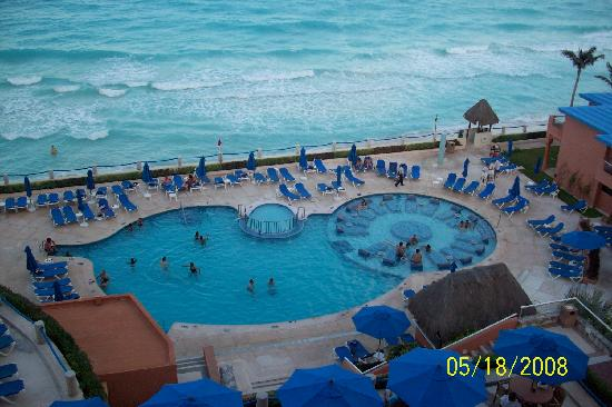 Picture Of Occidental Tucancun Cancun