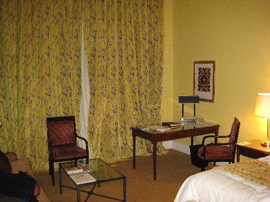 Four Seasons Mexico City: The Room