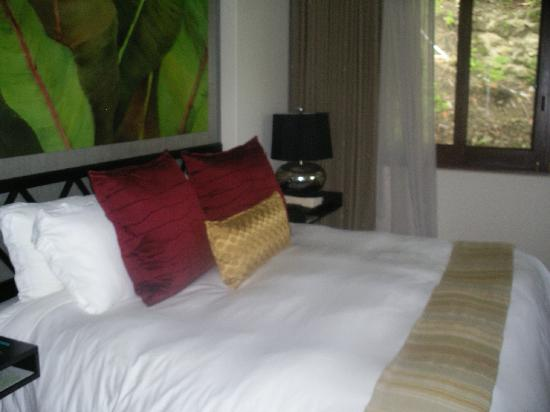 Arenas del Mar Beachfront & Rainforest Resort: Ocean View Standard Room