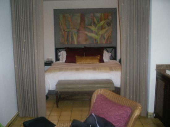 Arenas del Mar Beachfront & Rainforest Resort: Rainforest Suite