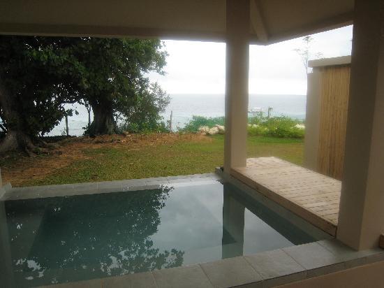 Amorita Resort: ocean villa pool