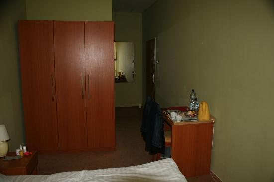 Accord Pension Prague : The room (6)