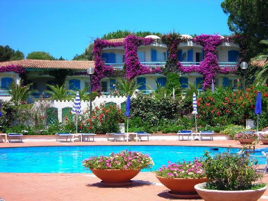 Park Hotel Resort Baia Sardinia Tripadvisor