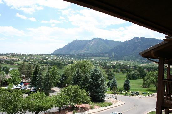 show user reviews cheyenne mountain resort colorado springs paso county