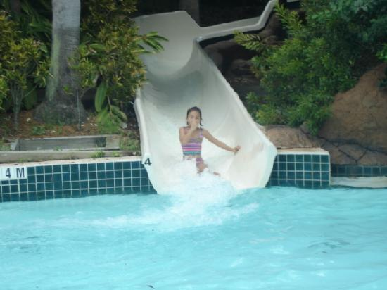 Adventure Island: Slides for everyone