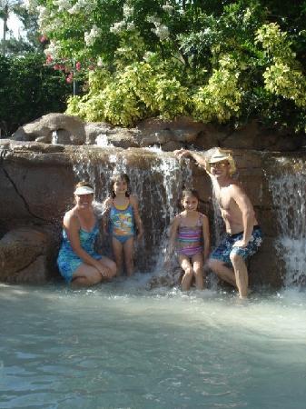 Adventure Island: Nice tropical feel
