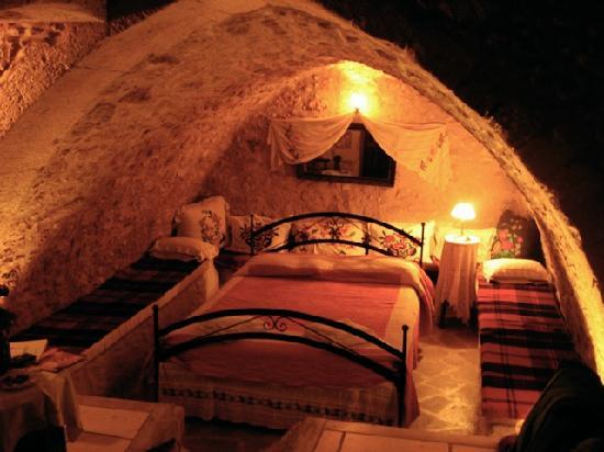Veneto Boutique Hotel: Veneto suites - la grotta