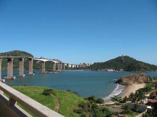 The 3rd Point Bridge in Vitoria.