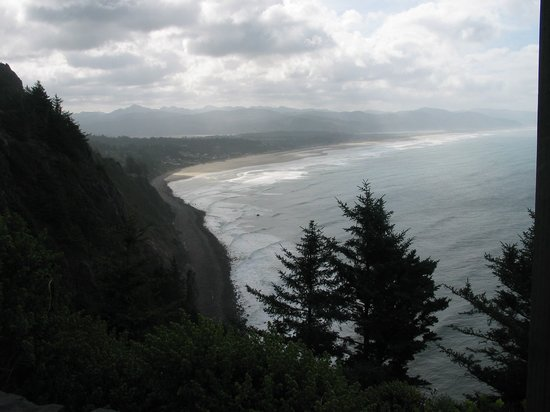 ‪Oregon Coast Highway 101‬