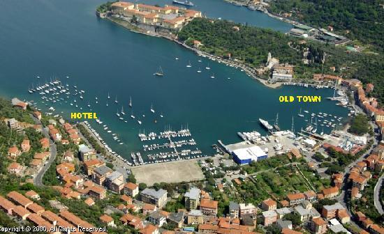 Hotel Della Baia Porto Venere Liguria Prezzi 2017 E