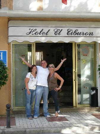 Hotel Boutique El Tiburón Photo