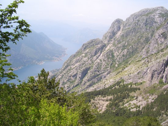 Montenegro: Boka