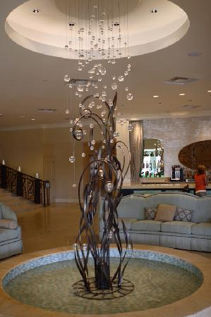 One Ocean Resort & Spa: lobby