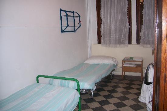 多莫斯西维卡旅馆照片