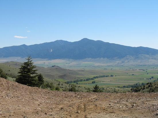 Montana: SW Montana (1) 7-13-06