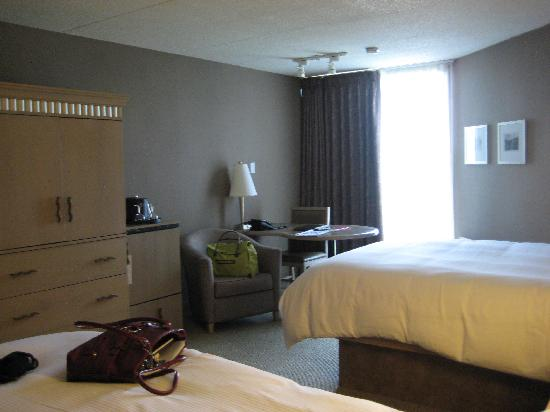 White Oaks Conference Resort & Spa: Rest of the room