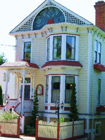 Humboldt House Bed & Breakfast Inn照片