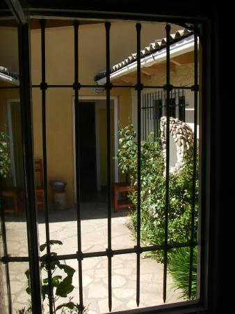 La Barraca Hostel : The view!