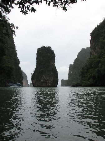 Phuket, Thailand: Phang Nga Bay