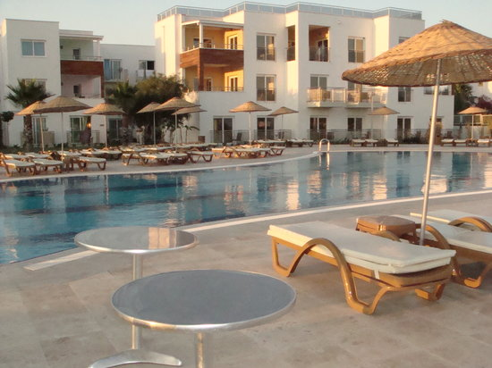 Gokce Club Armonia : ARMONİA HOLIDAY VILLAGE & SPA