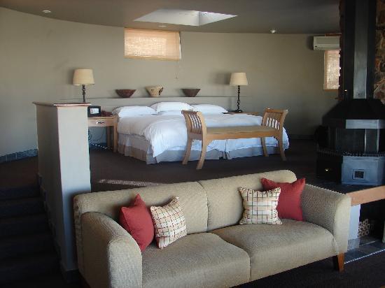 andBeyond Sossusvlei Desert Lodge: Massive Suite