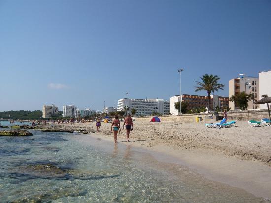 Cala Millor Playa Apartamentos