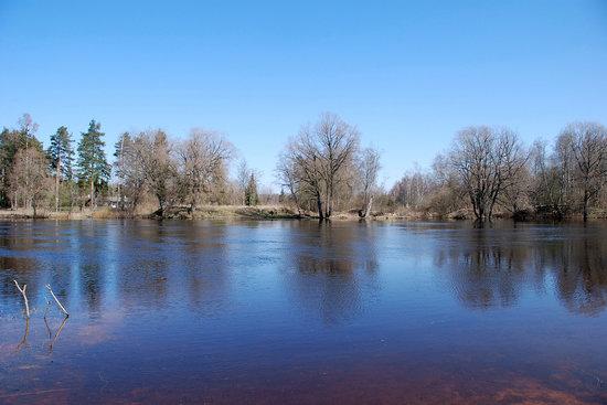 e2026c9afa6 Lake in Tartumaa - Picture of Tartu, Tartu County - TripAdvisor