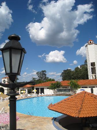 Wish Resort Foz do Iguacu: Piscina