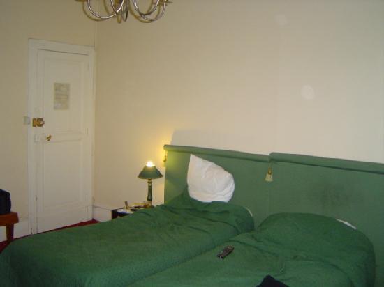 Hotel Heliot: Room 2