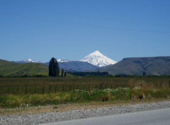 Patagonia, Arjantin: absardi
