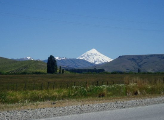 La Patagonia, Argentina: absardi