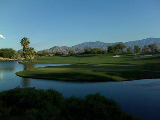 ‪Desert Willow Golf Resort‬