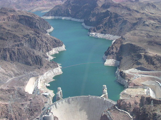 Hoover Dam: Another