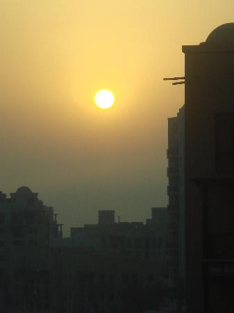 Vida Downtown: Sunrise