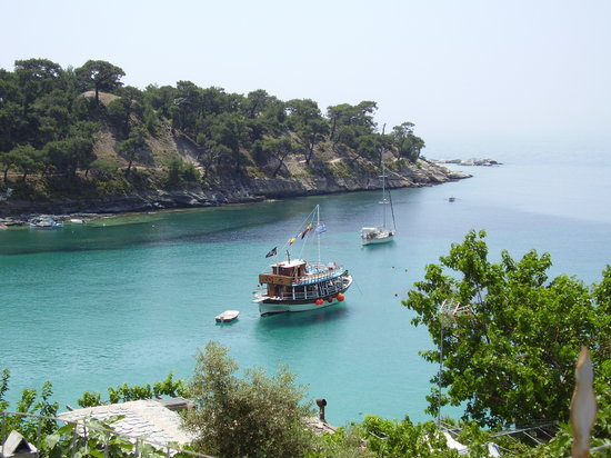 Skala Potamias