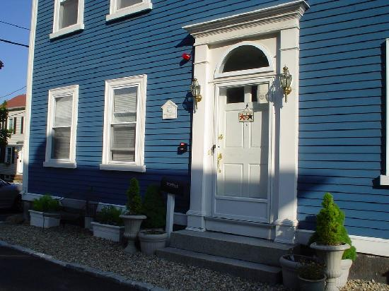 Northey Street House Bed and Breakfast: The inn