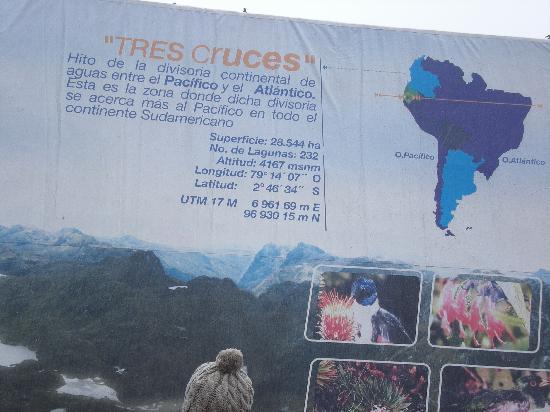 El Cajas National Park: At the Cajas
