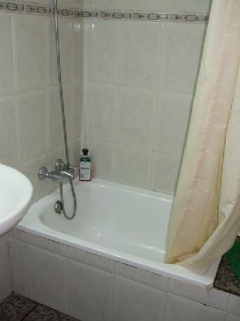 Corona Roja - Playa del Ingles: bathroom