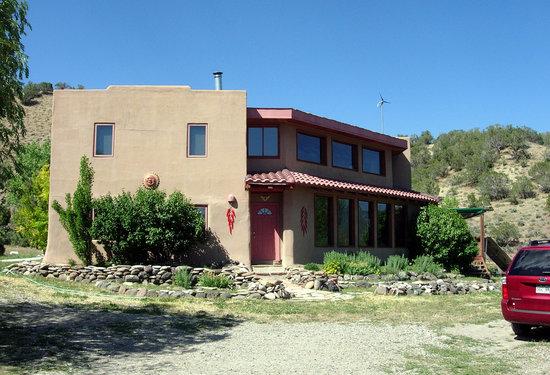 The Suncatcher Inn