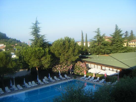 Hotel Royal Pool