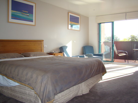 Photo of The Anchorage Motel Lorne