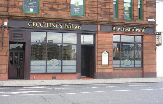 Cecchini's Restaurant