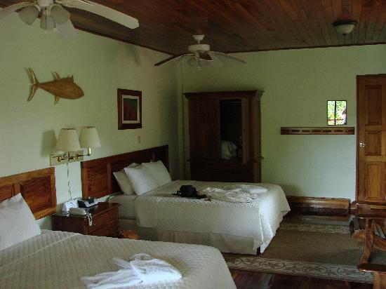 Crocodile Bay Resort - An All-Inclusive Resort: view of room
