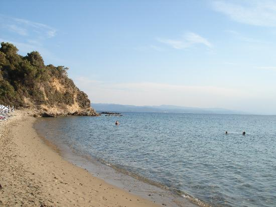 Villa Kim: Nearby beach