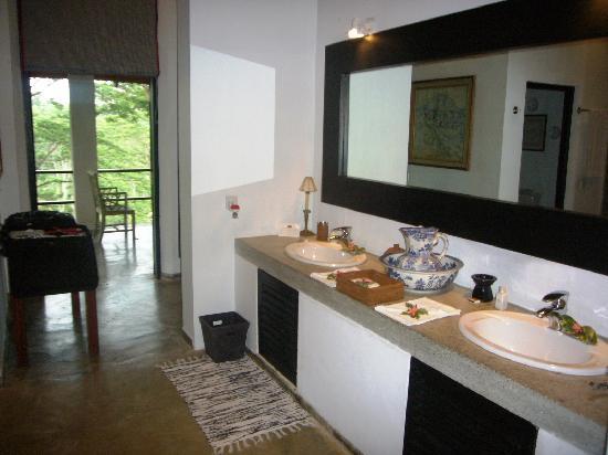 Kahanda Kanda: Tamarind room