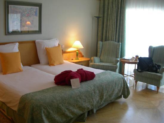 Grupotel Parc Natural & Spa: room